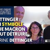 DETTINGER : UN SYMBOLE QUE MACRON VEUT DÉTRUIRE - Free video search site - Findclip.Net
