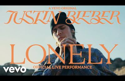 Justin Bieber - Lonely (Official Live Performance)