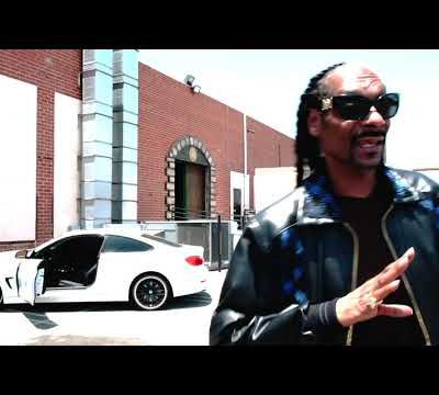 Snoop Dogg - I Wanna Thank Me (Official Video)