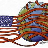 Chronologie de l'interventionisme américain - Socialisme libertaire
