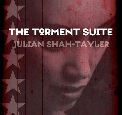 💿 Julian Shah-Tayler • 'All Good Soldiers' off 'The Torment Suite'
