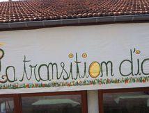 LA TRANSITION D'ICI EN FETE (Du 08/07/2017 au 09/07/2017)