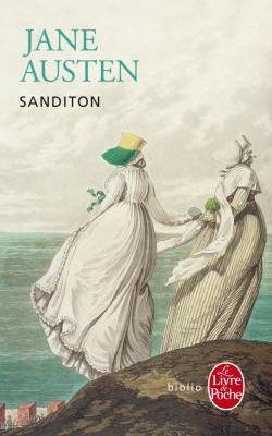 Sandition-Jane Austen