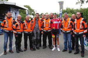 Le Tour de Rhuys pour conclure la saison 2016