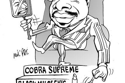 Législatives 15-29 juillet au Congo-Brazzaville : stop aux scrutins mascarades des dictatures « amies de la France » - Survie