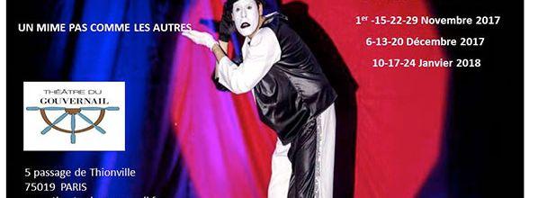 Le Mime F.P.A.O se remet en scène