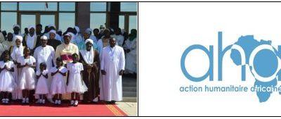 L'ONG AHA attire l'attention sur l'immixtion néfaste des religieux dans la sphère politique