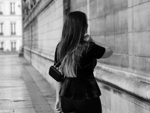 Parisiennes - Long de Seine et Madeleine