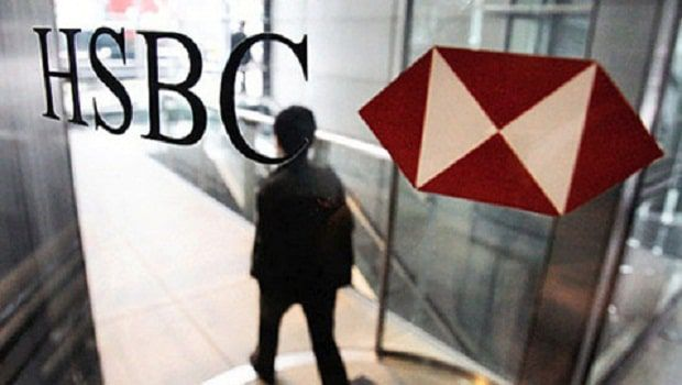 HSBC vise 466 suppressions de postes en France en deux ans