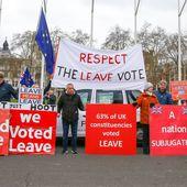 Le Royaume-Uni partira le 22 mai, ou peut-être même d'ici le 12 avril - Ruptures