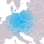 Europe centrale
