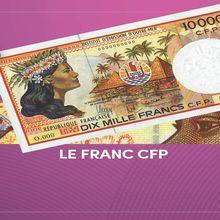 Nouvelle Calédonie 2 Billet de banque 1