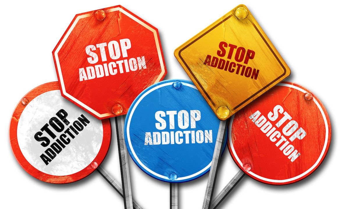 Addictions (7)