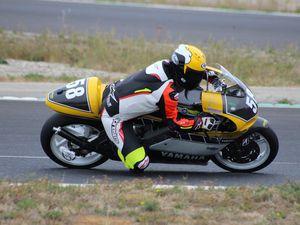 58 - ROGER Sébastien