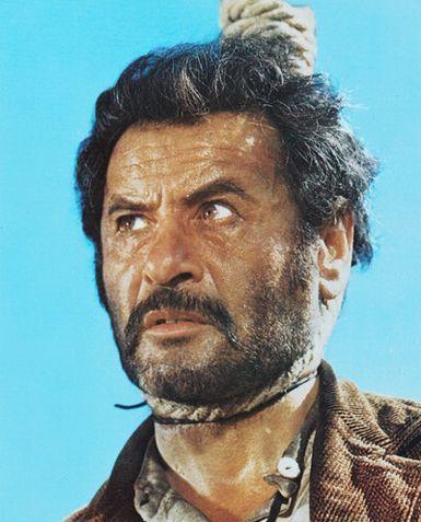 Senor Tuco est mort / Eli Wallach avait 98 ans