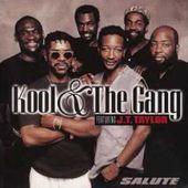 Kool & The Gang Feat J.T. Taylor - In The Hood (1996).wmv