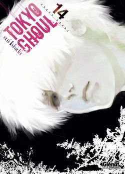 Tokyo Ghoul tome 13-14 « Une fin sanglante… »