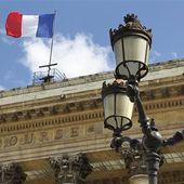 Bourse de Paris : Inquiète des propos de Draghi, la Bourse de Paris perd brièvement plus de 2%