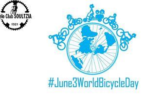 VCS 2020: Journée mondiale pour le vélo