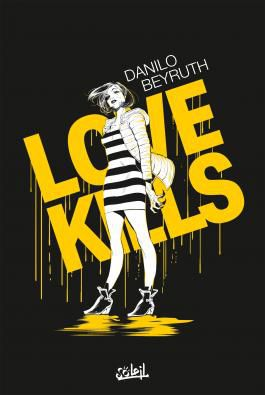 Love Kills par Danilo Beyruth