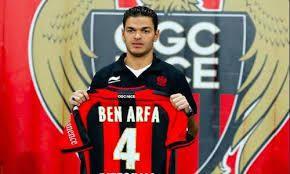 Ben Arfa ne jouera pas à Nice.