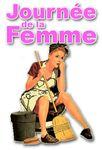 Journée de la Femme ...