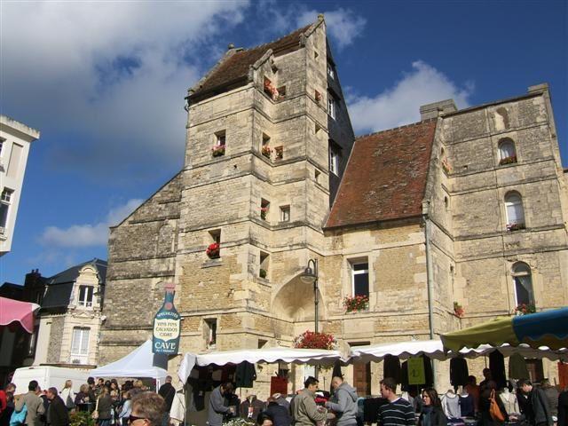 Album - Dives-sur-Mer /Beuvron en Auge