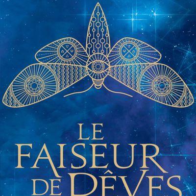 Le Faiseur de Rêves, tome 1 de Laini Taylor (2018)