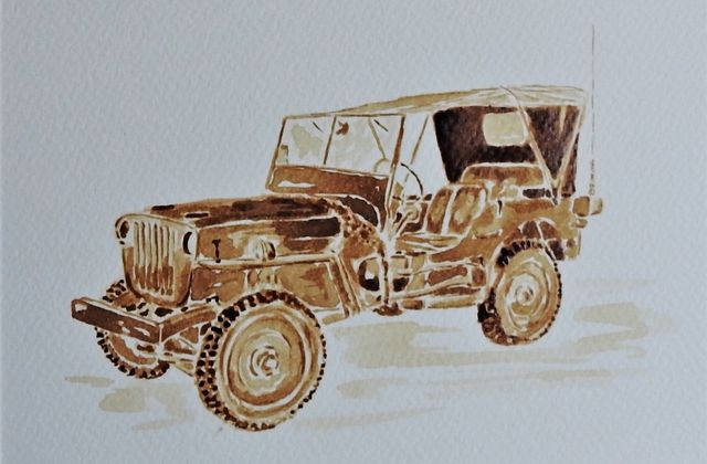 Willys
