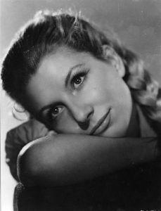 Jacqueline Pagnol (1920-2016)