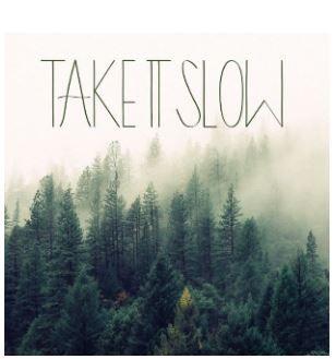 💿 Michael Lane - TAKET SLOW