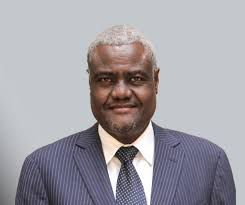 Affaire Moussa Faki/Union africaine: réaction