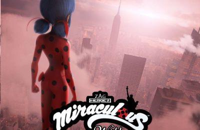 """""""Miraculous Word : New-York, les héros unis"""", épisode inédit diffusé demain matin sur Disney Channel (vidéo)"""