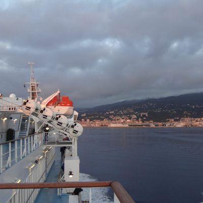 Corsica 2021, la beauté, essentielle, de la nature : Prologue