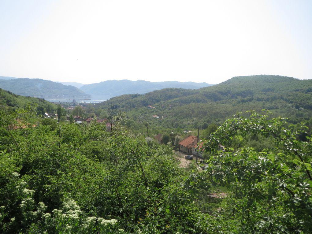 Photos Roumanie