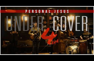 Under Cover 4tet - Personal Jesus - 2020