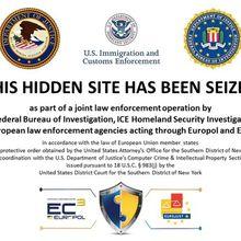 TOR: Plus de 400 sites illégaux fermés et 17 personnes arretés