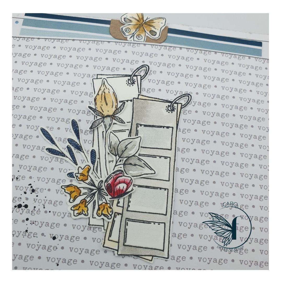 """Caro : Album """"Graines de rêves"""""""