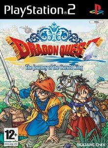 [TEST] Dragon Quest : L'Odyssée du roi maudit (2004)