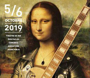 FESTIVAL DE TRAVERS à Orléans les et 6 octobre 2019. Théâtre animations, musique Un PROGRAMME - GRATUIT