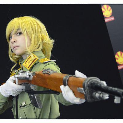 Japan Expo - 2018