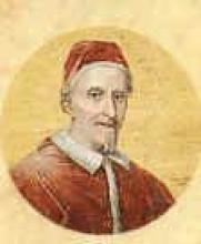 15 septembre 1590 – Le très court pontificat d'Urbain VII