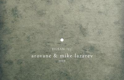 Arovane & Mike Lazarev - Aeon