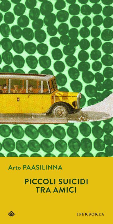 Arto Paasilinna, Piccoli suicidi tra amici, suicidio, Finlandia, colonnello Kemppainen, direttore Rellonen, vicepreside Puusaari