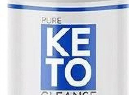 Pure Keto Cleanse – Nature Made Potent Fat Burner Gets You That Slim Waistline!