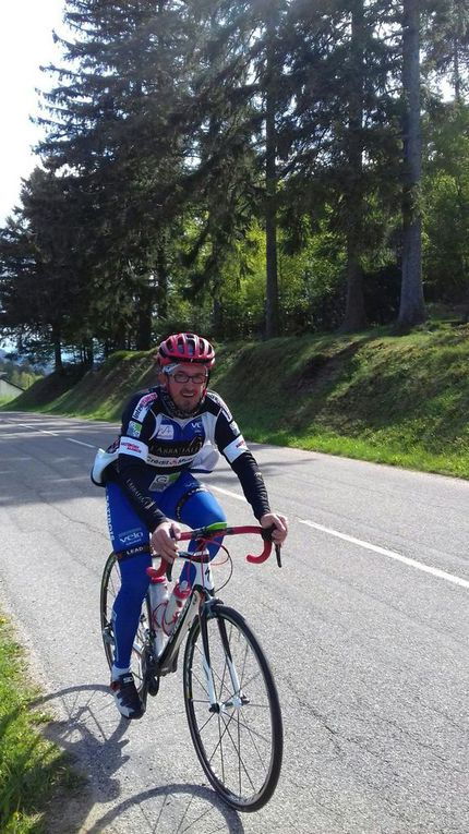 24ème Ronde du Muguet - Appenwihr