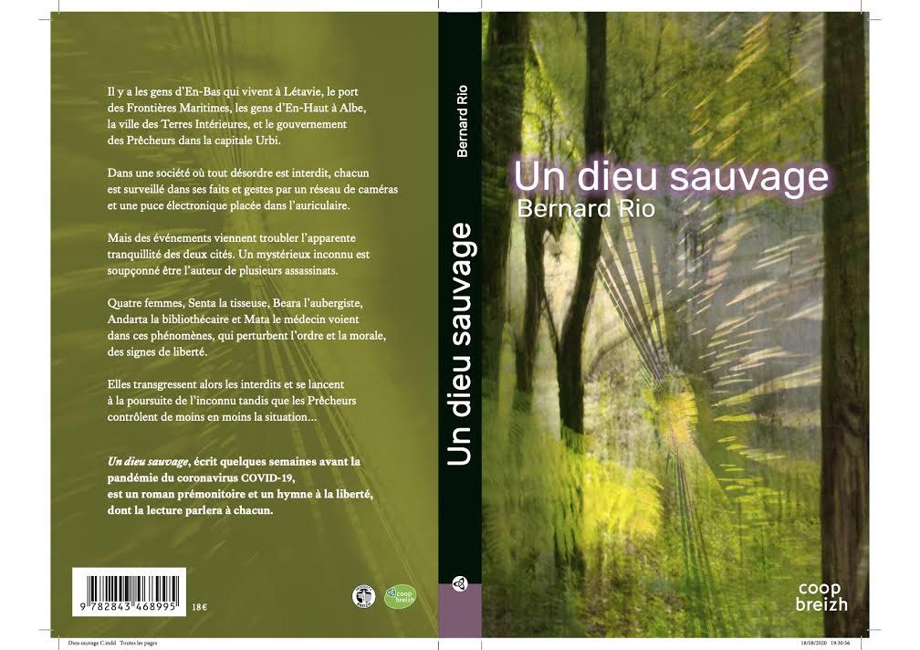 RECENSION : UN DIEU SAUVAGE