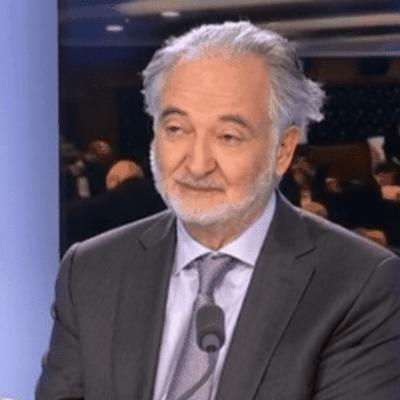 Jacques Attali: « Nous ne sortirons plus jamais de l'État d'Urgence ! »