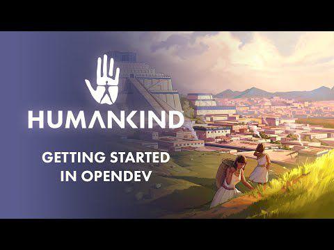 [ACTUALITE] Humankind - Le 1er scénario de l'OpenDev est disponible