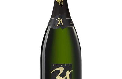 Pour les fêtes, Champagne de Sousa 3 A